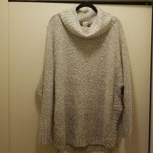 🔖🆕️Faded Glory Sweater Size XXL